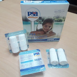 Pack De 10 Filtro Purificador Psa Senior 2 3 Villa De Parque