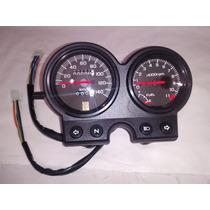 Tablero Zanella Rx 150 / Mot Vc / Mond Rd - Rvm Motos!!!