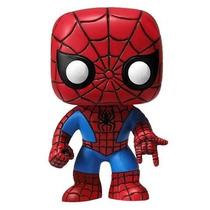 Funko Pop Spiderman Hombre Araña Suelto Sin Caja