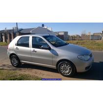 Fiat Palio 1.7 Td 5ptas 109000km Reales Unicoooo Marziali
