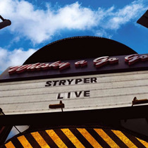 Stryper - Live At The Whisky Cd+dvd