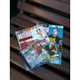 2 Revistas Bateria Total (con Cd) - Envío Gratis!!!