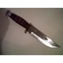 Cuchillo De Monte Ju-ca 30/18cm