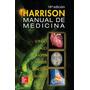 Harrison Manual De Medicina 18ª Ed Mcgraw Hill