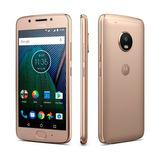 Motorola Moto G5 Plus 4g 32gb Ram 2gb Lector Huella Gtia