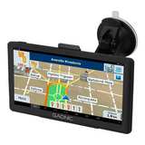 Gps Navegador 7  Igo Gadnic Bluetooth Windows 6.0 8gb Tda