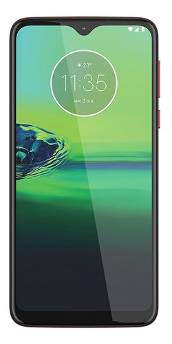 Motorola Moto G G8 Play 32 Gb Royal Magenta 2 Gb Ram