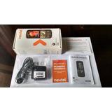 Celular Radio Nextel I418 Nuevo 0km Libre Para Chip Abono