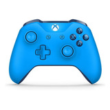 Joystick Microsoft Xbox One Blue
