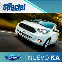 Ford Ka S // Se // Sel 100x100 Financiado!!! Ar