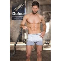 Boxer Dufour Microfibra Pack 3 Unidades Lody Calvin Narciso