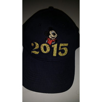 Gorra Mickey Mouse Original