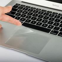 Macbook 12 Trackpad Skin, Casebuy Clear Matte Anti-rasguño
