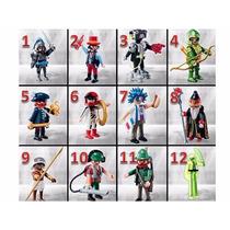 Playmobil Personajes Sorpresa Serie 10 Sueltos A Eleccion