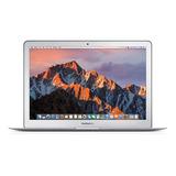 Apple Macbook Air 13 I5 8gb 128 Ssd 13.3 Hd 8gb Ram Intel Core I5 Computadora