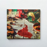 Disco Cd Sonido Subtropical - La Delio Valdez