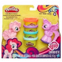 Masa Play Doh My Little Pony Original Hasbro