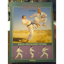 Karate. Masnieres, Jean-luc. Tikal Editorial
