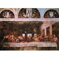 Rompecabezas 2000 Piezas The Last Suppe Juguetería El Pehuén