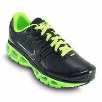 Zapatillas Nike Air Max Tailwind Running Camara 360 Urbanas