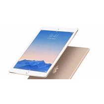 Apple Ipad Air 2 Wifi 64gb A8x Touch Id Ips Ios 8 2gb 8mp