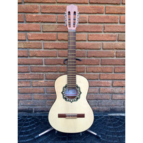 Fonseca 15 Guitarra Criolla Tamaño 3/4