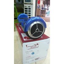 Smart Balance Wheel O Patineta Electrica