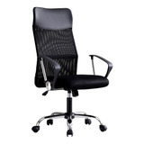 Sillon Ejecutivo Silla De Oficina Regulable Pc Escritorio