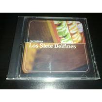 Los Siete Delfines - Aventura 2001 Nuevo Cerrado