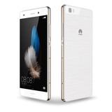 Huawei P8 Lite Muy Bueno Blanco Movistar
