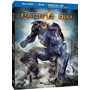 Blu-ray Titanes Del Pacifico Combo + Dvd Nuevo Elfichu2008