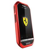 Celular Nextel Ferrari Red Edicion Rojo Limited I867 Prepago
