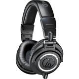 Auriculares Audio-technica Ath-m50x Profesionales - Cuotas !