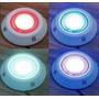 Iluminación Piscina Leds Rgb O Blanco Plaqueta Smd5050