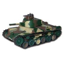 Tipo 97 Shinhoto (nro 49) - Blindados De Combate Altaya