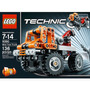 Lego Technic Mini Tow Truck (9390)