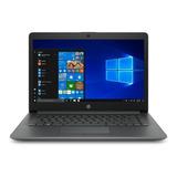 Notebook Hp 14-cm0045la Amd A4 4gb 64gb Windows 10 Cuotas Tienda Oficial Hp