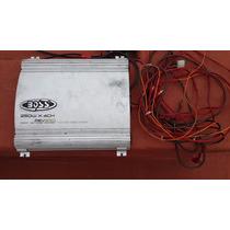Potencia Boss 250w X4ch Rev650