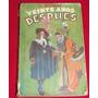 Veinte Años Después, Alejandro Dumas, Super Oferta,