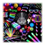 Combo Cotillón Luminoso 401 Artículos #tu-fiesta-unica
