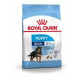 Royal Canin Maxi Puppy X 15 Kg. Sabuesos Vet (ex Junior)