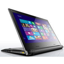 Notebook Lenovo Flex Convertible Multitouch A8-6410/4g/1t/14