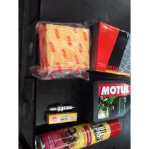 Kit Service Ideal Honda Bross Motomel Skua Zanella Zr