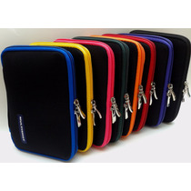 Funda Netbook Gobierno Neoprene 100% Original !!!