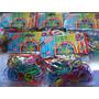 Loom Bands Pack De 12 Paquetes De 200 Gomitas - Liquidación