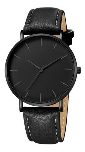 Reloj Hombre Lucky, Ejecutivo, Gran Calidad + Estuche