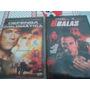 Van Damme 2 Peliculas En Dvd Originales