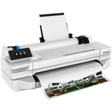 Plotter Hp Designjet T130 24 Wifi Reemp T120