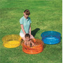 Pileta Inflable Kiddie De Colores Bestway 64cm X 25cm