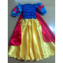 Vestido De Princesas